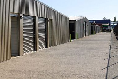 Pukekohe Storage Units
